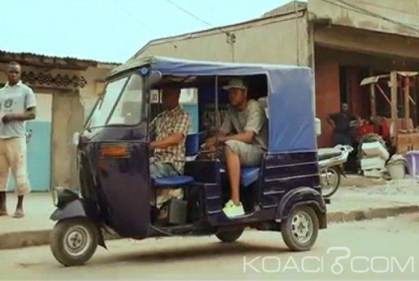 Dibi Dobo - Choix (Nou dé) - Bénin