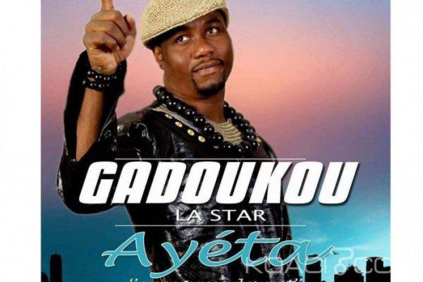Gadoukou La Star - Ayeta ft.Pheno Ambro - Coupé Décalé