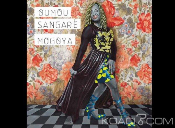 Oumou Sangaré - Mali niale - Musique africaine