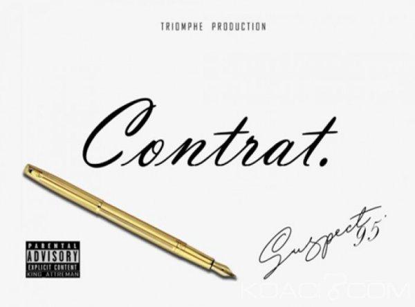 Suspect 95 - Contrat - Rap