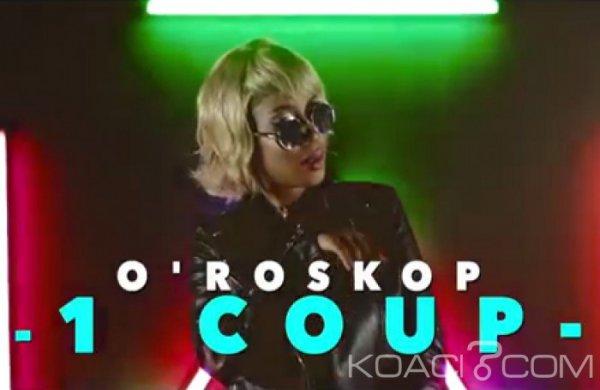 O'ROSKOP - 1 COUP - Rap