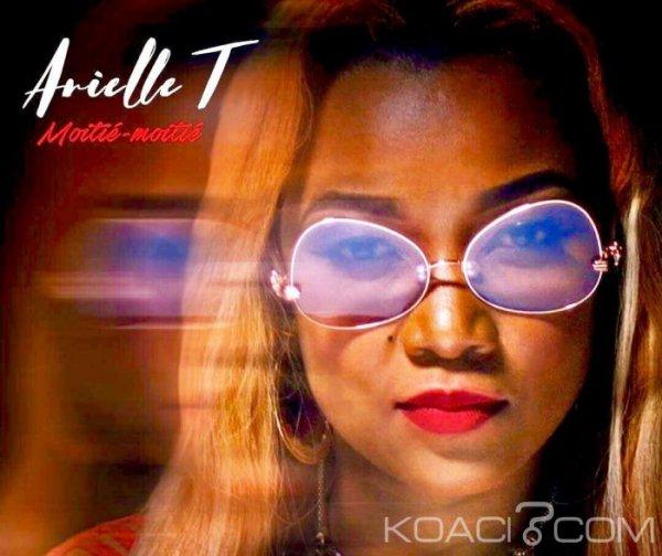 Arielle T - Moitié-Moitié - Afro-Zouk