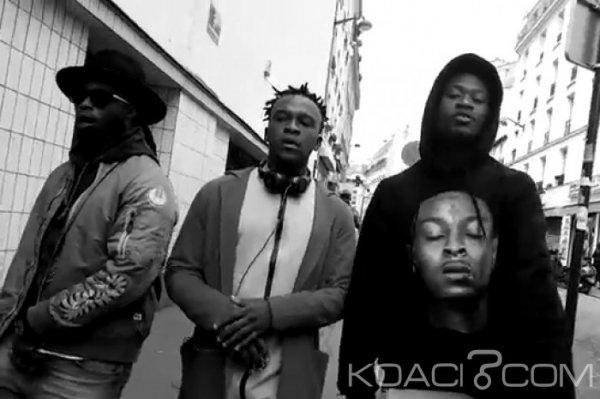 Kiff No Beat - Noushi Boy - Rap