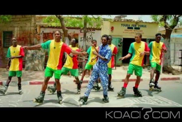 Kids United - Mama Africa avec Angélique Kidjo et Youssou N'Dour - Général