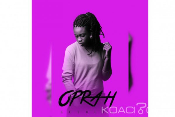 Oprah - Désolée - Afrobeat