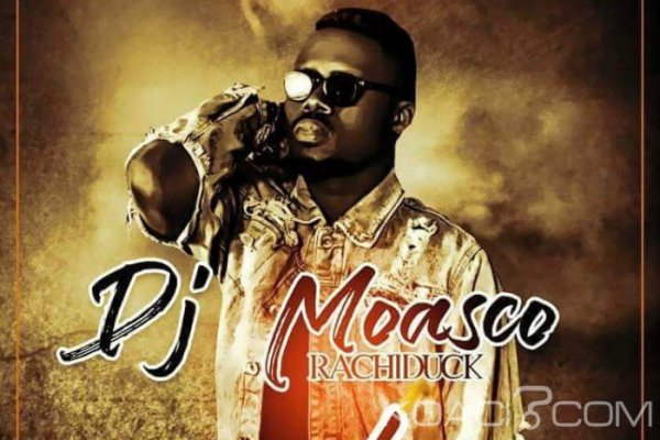 Dj Moasco - Tourbillon - Coupé Décalé