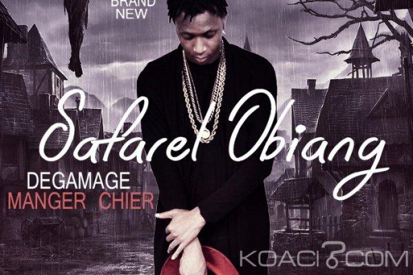 Safarel Obiang - Manger chier - Coupé Décalé