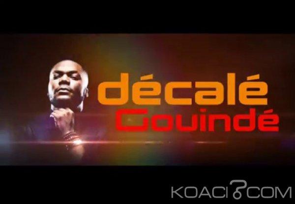 Mix Premier - Décalé Gouindé - Coupé Décalé