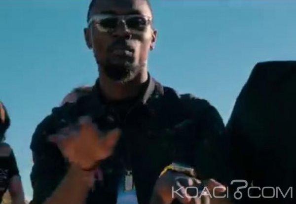 Charles V - La Remontada feat. Serge Beynaud & Stone Warley - Afrobeat
