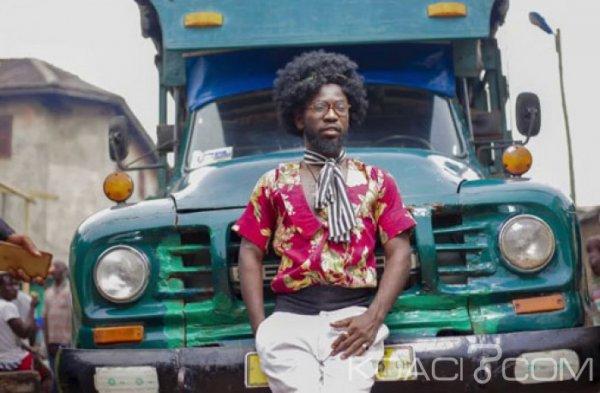 Bisa Kdei - Sister Girl - Ghana New style