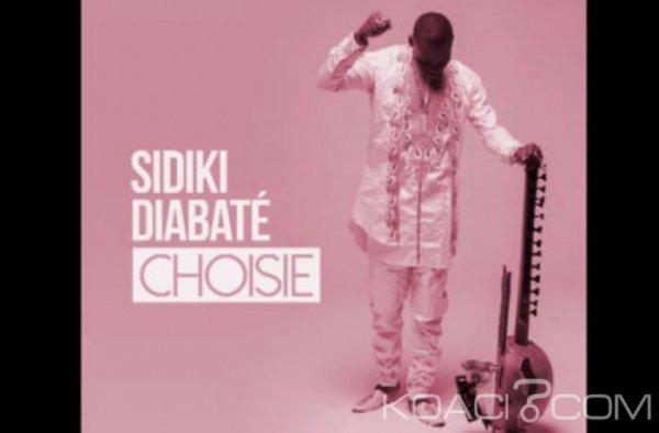 Sidiki Diabaté - Choisie - Mali