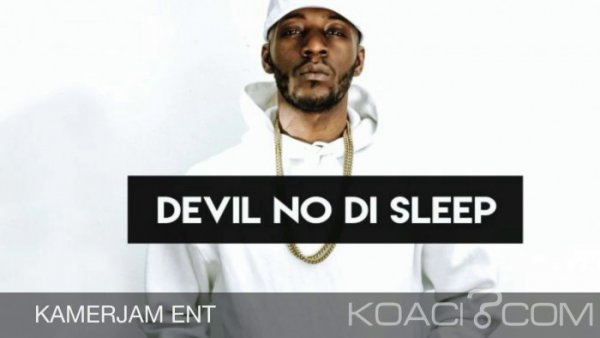 Jovi - Devil No Di Sleep - Camer