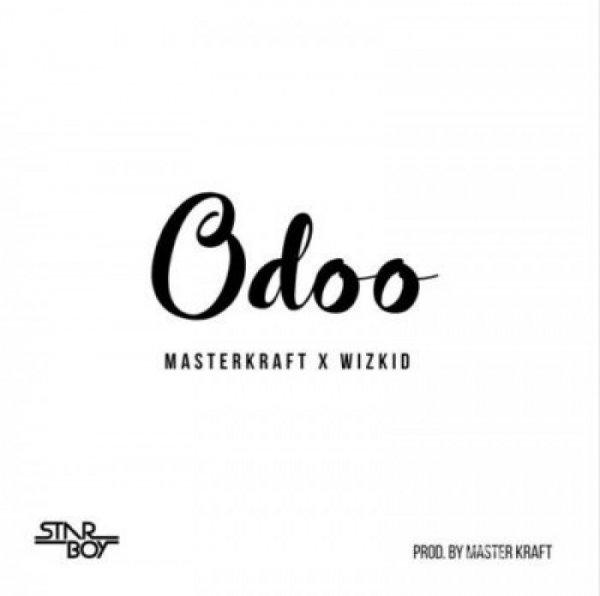 Wizkid - Odoo - Naïja