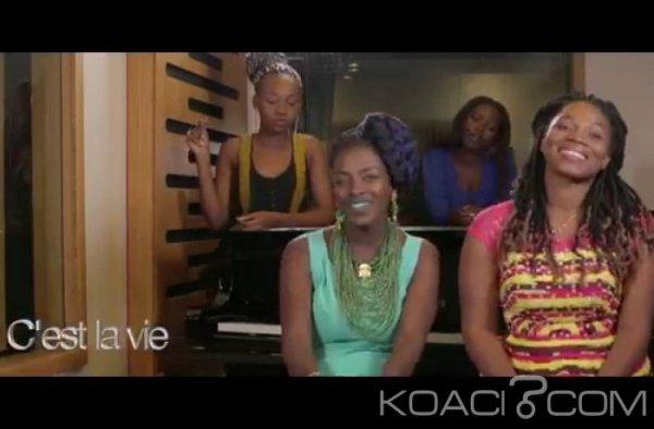 Les 24 plus belles voix d'Afrique - C'est la vie - Musique africaine