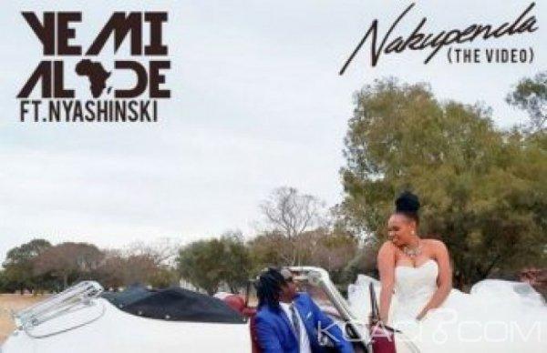 Yemi Alade - Nakupenda - Naïja