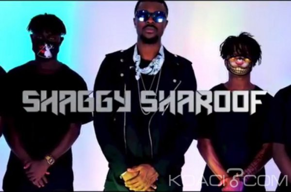 Shaggy Sharoof - Overdose - Coupé Décalé