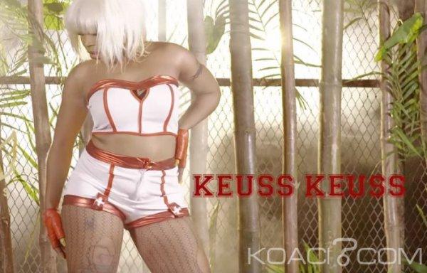 Vitale Feat Molare - Keuss Keuss - Coupé Décalé