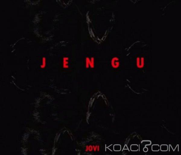 Jovi - Jengu - Camer