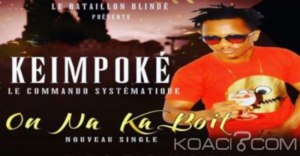 Keimpoké - On Na Ka Boit - Zouglou