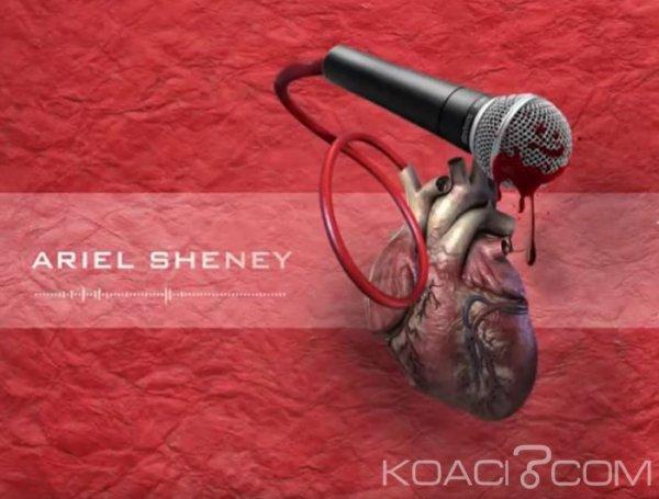 ARIEL SHENEY - POUR LA MUSIQUE - Coupé Décalé