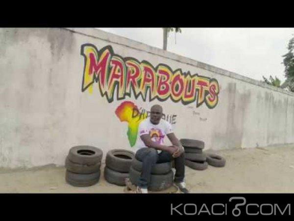 LES MARABOUTS D'AFRIQUE -  Dioulabougou - Zouglou