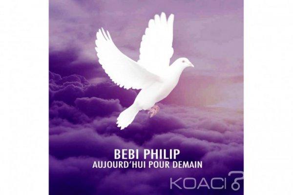 Bebi Philip ft. Aljo - Aujourd'hui Pour Demain - Coupé Décalé