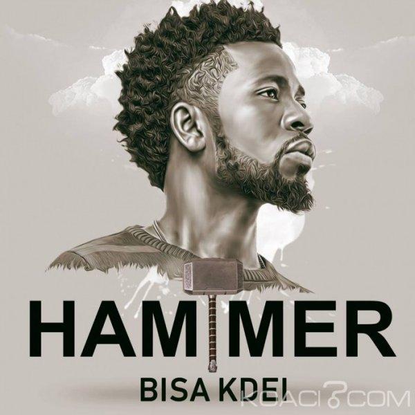 BISA K'DEI - HAMMER - Ghana New style