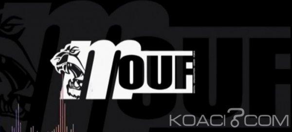 MAAHLOX le vibeur - M.O.U.F - Rap