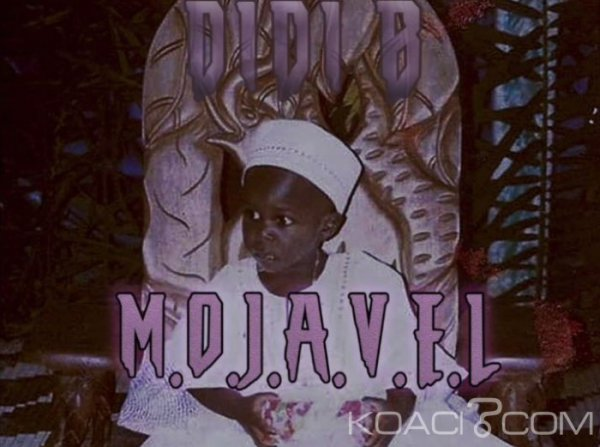 TamSir Ft  Didi B - Mojavel - Rap