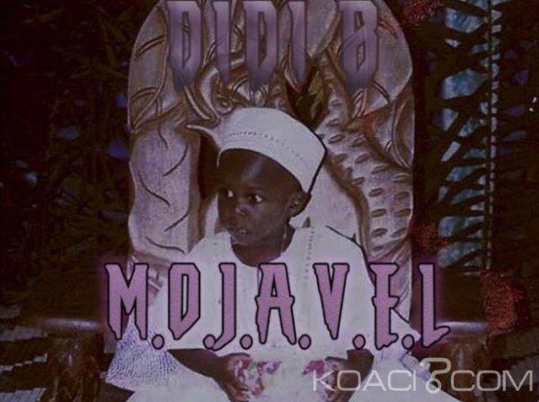 TamSir Ft  Didi B - Mojavel - Rap