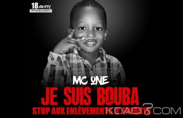 MC ONE - Je suis Bouba - Rap