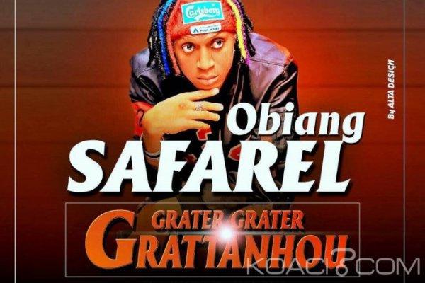 Safaral Obiang - Grattanhou - Coupé Décalé