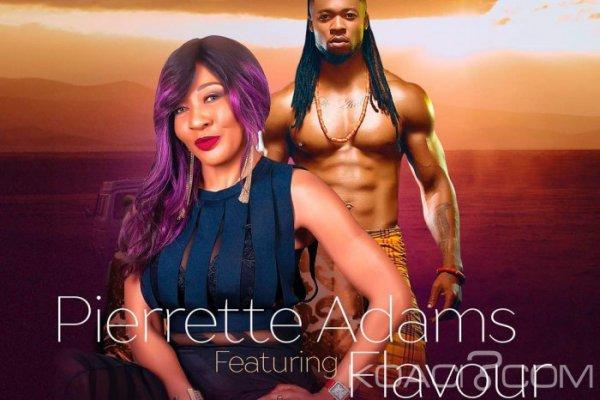 Pierrette Adams ft. Flavour - Sauté Sauté - Musique africaine