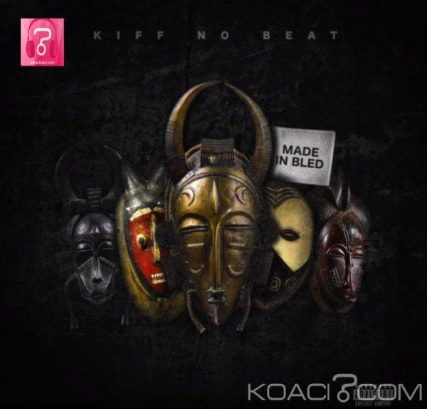 Kiff no beat - Rue Princesse - Rap