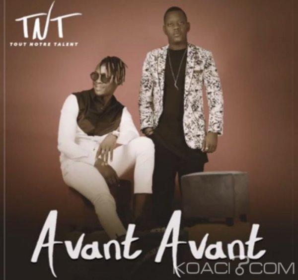 TNT - Avant Avant - Coupé Décalé
