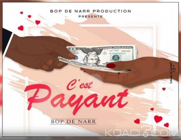 BOP DE NARR - C'EST PAYANT - Rap