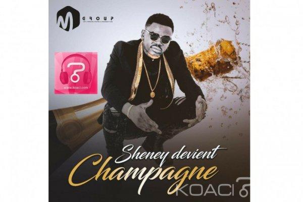Ariel Sheney - Sheney Devient Champagne - Coupé Décalé