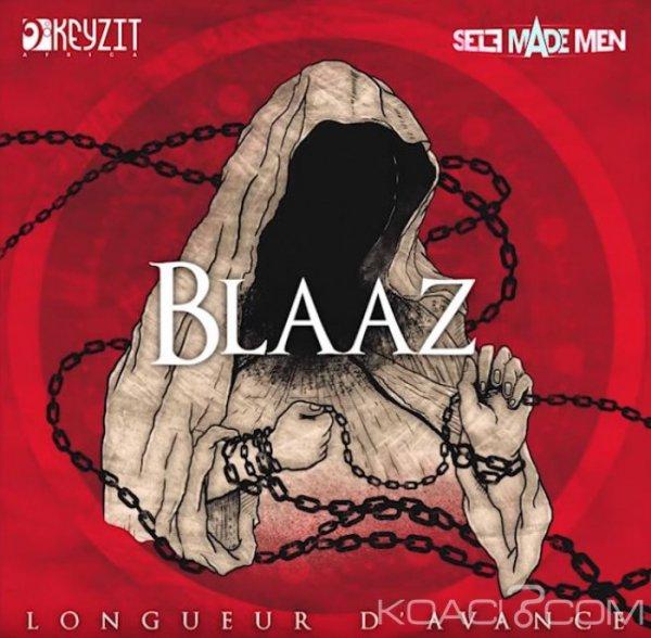 Blaaz - Longueur d'avance - Rap