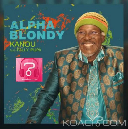Alpha Blondy - Kanou (feat. Fally Ipupa) - Reggae