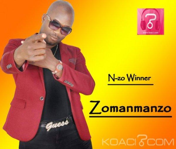 Nzo  Winner - Zomanmanzo - Zouglou