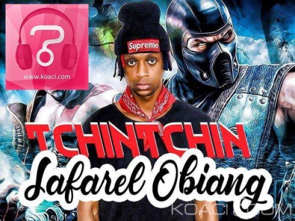 Safarel Obiang - Tchintchin - Coupé Décalé