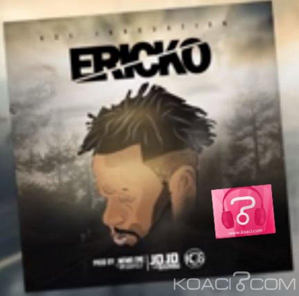 JOJO LE BARBU - Ericko - Rap