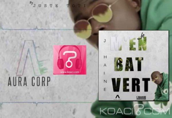J Haine - M'EN BAT VERT - Rap