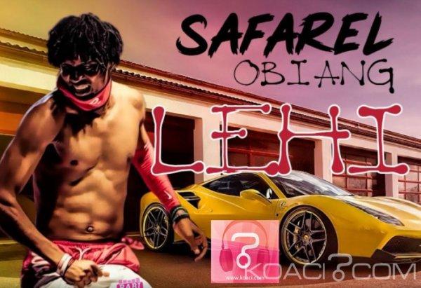 Safarel Obiang - Lehi - Coupé Décalé