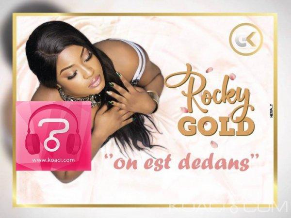 Rocky Gold - On est dedans - Coupé Décalé