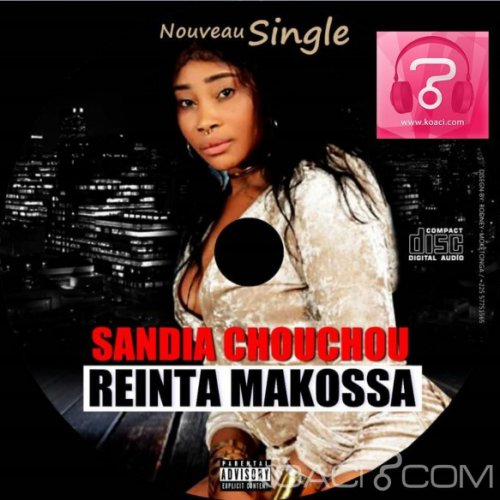 Sandia Chouchou - Reinta Makossa - Camer