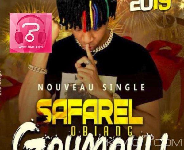 Safarel Obiang - Goumouli - Coupé Décalé