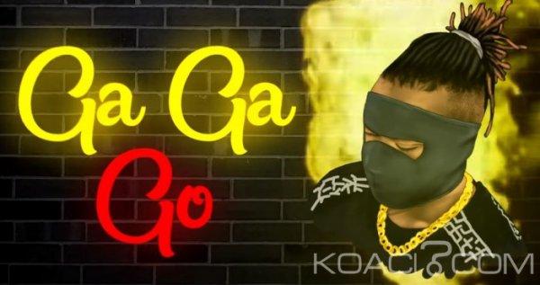 Fanicko - Go Ga Ga (feat Mr Eazi - Bénin