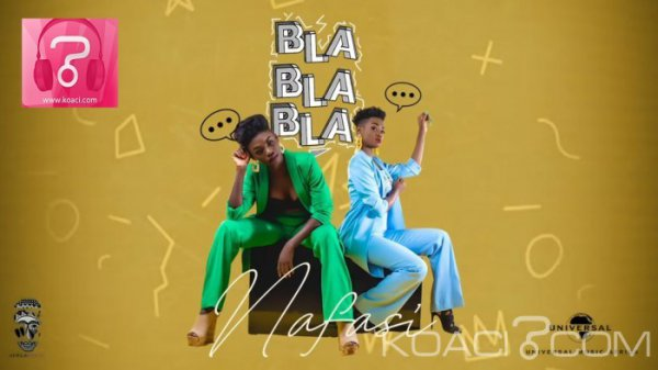 Nafasi - Bla Bla Bla - Afrobeat