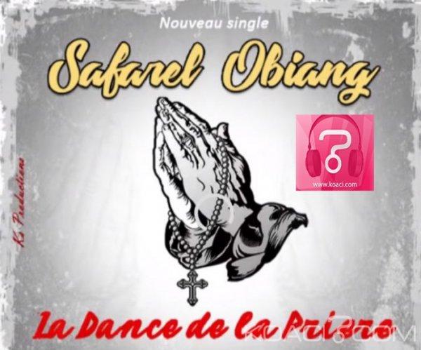 Safarel Obiang - La dance de la prière - Coupé Décalé
